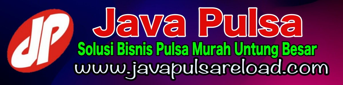 Java Pulsa Reload